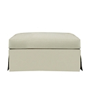Marquette M2M® Made To Measure Dressmaker Ottoman