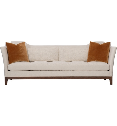 Knole Sofa From The Ray Booth Collection By Hickory Chair