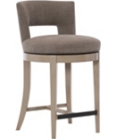 Axis Swivel Counter Stool