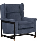 Cradle Wing Chair