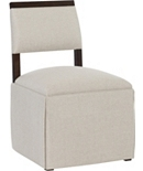 Taperback Side Chair without Handle