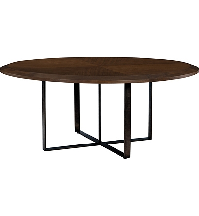 Pivot Dining Table from the Ray Booth™ collection by Hickory ...