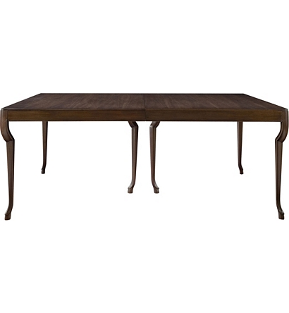 Aberdeen Dining Table from the Hartwood collection by ...