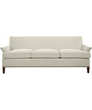 Flared Arm Sofa
