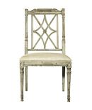 London Side Chair
