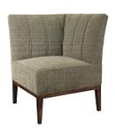 Bistro Corner Chair