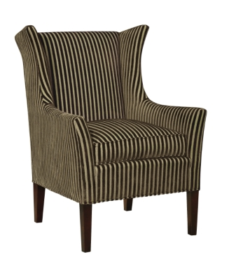 Jackson Wing Chair