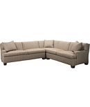 Foster M2M® Made To Measure RA & LA Facing Sofa with Corner Chair