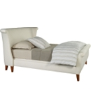 Montauk Bed with Footboard (Queen)