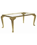 Gilded Lily Coffee Table