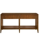 Chamberlain Console Table