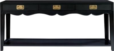 Bon Peony Console Table