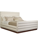 Chamber California King Headboard  (Only)
