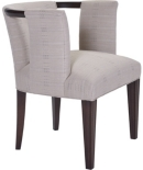 Milton Pull-Up Chair