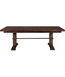 Rudyard Dining Table Base & Top