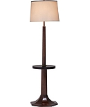Waldorf Floor Lamp