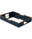 Delfinia Tray, Large