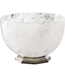 Caruso Rock Crystal Bowl