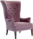 Bird Wing Chair