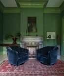 Swivel Lounge Chairs