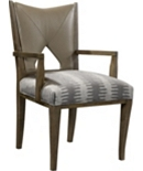 Wick Arm Chair