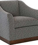 Heath Swivel Chair