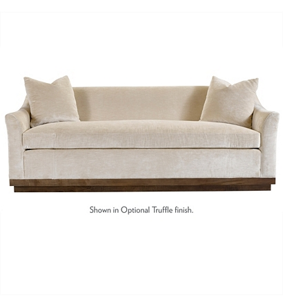 Stupendous Heath Sofa From The Hable For Hickory Chair Collection By Spiritservingveterans Wood Chair Design Ideas Spiritservingveteransorg