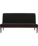 Bergen Armless Sofa