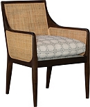 Wallace Caned Chair