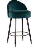 Helga Swivel Bar Stool