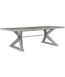 """Freya 96"""" Dining Table Base"""