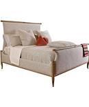 Maren Upholstered King Bed