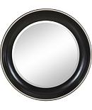 Picard Round Mirror