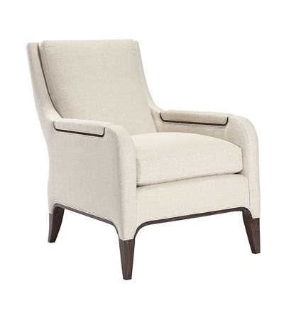 Giles Chair From The Atelier Collection By Hickory Chair Furniture Co