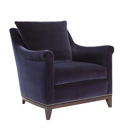 Jules Chair From The Atelier Collection By Hickory Chair