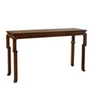 Ceylon Made To Measure Console Table