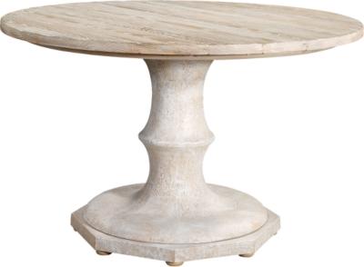 Bon Campagne Pedestal Table Base (only)