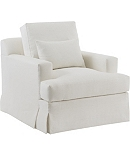 Jacques Swivel Lounge Chair