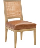 Mariette Cane Back Side Chair
