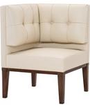 Dominick Corner Chair
