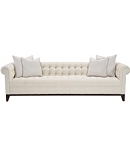 Parker Tufted Sofa