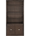 Sharon Bookcase - Grades 10-30, COM and Vinyl Fabric
