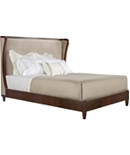 CLIVEDEN KING HEADBOARD ONLY with Rails