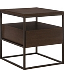 Hickory Workroom Side Table