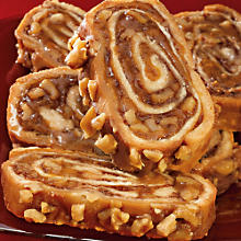 2lb Cinnamon Swirls Gift Box