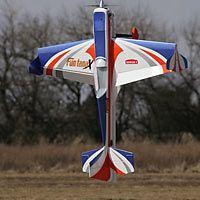 Hangar 9's Funtana X 100