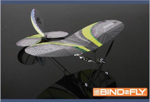Horizon Hobby Bind-N-Fly