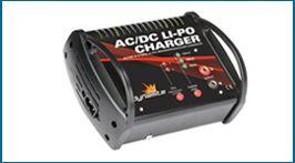 Dynamite AC/DC LiPo Charger