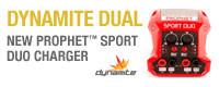 Prophet Sport Duo
