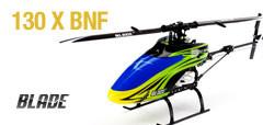 Blade 130 X BNF